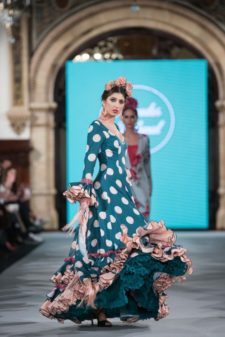 Mercedes Dobenal - We Love Flamenco 2018 - Sevilla