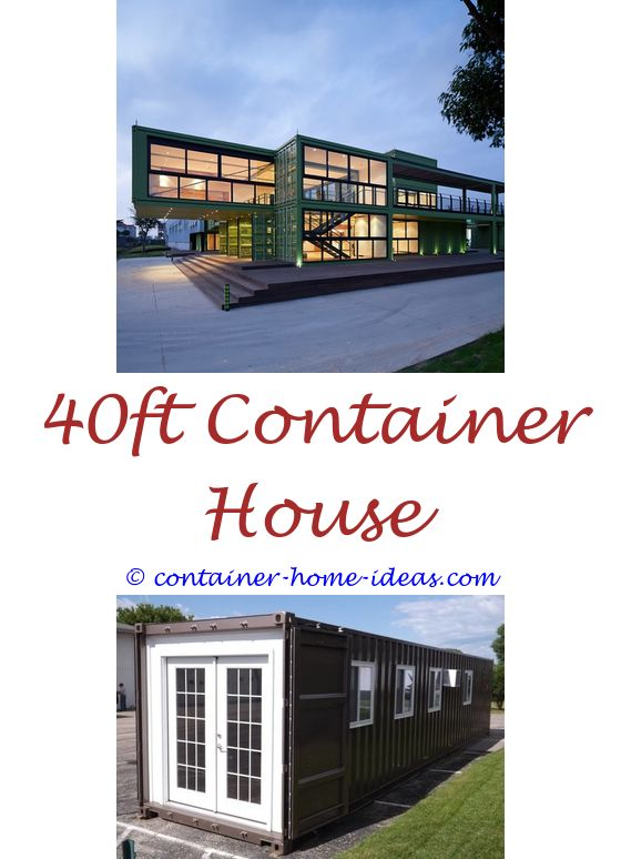 Cost Of Shipping Container Home Vs Stick Built Container Home In
