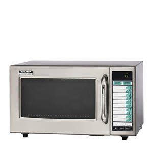 Sharp Medium-Duty Commercial Microwave Oven (15-0429) Category: Microwaves, R-21LVF - http://www.microwaveovencentral.com/sharp-medium-duty-commercial-microwave-oven-15-0429-category-microwaves-r-21lvf/