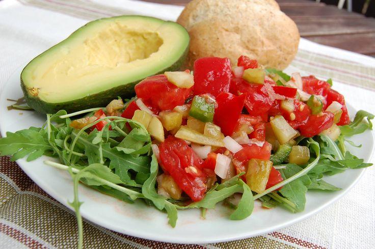 Wegański blog kulinarny z przepisami kuchni wegańskiej - zdrowo, smacznie, etycznie i naturalnie.