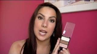 Affordable MAC Eyeshadow Dupes, via YouTube.