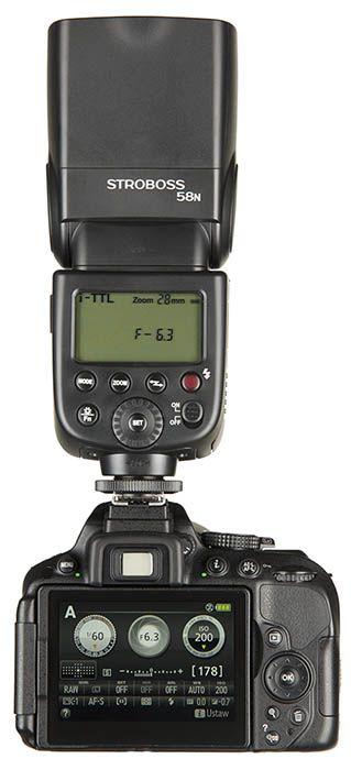Lampa błyskowa kolejnym wyposażeniem aparatu. http://manmax.pl/lampa-blyskowa-kolejnym-wyposazeniem-aparatu/