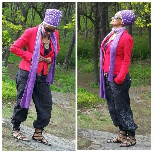"""""""Diversity is the one true thing we all have in common. Celebrate it every day"""".  #turbanista #purpleturban"""