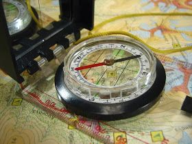 Appalachian Mountain Club S Equipped How To Adjust For Declination