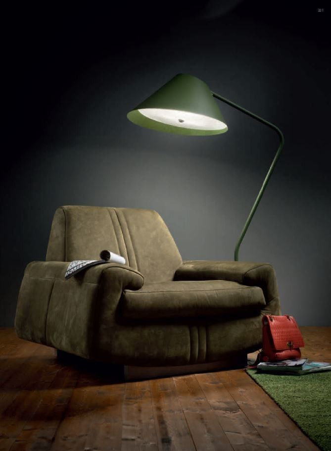 360° rotation for the stem of the floor lamp #flamingo #floorlamp