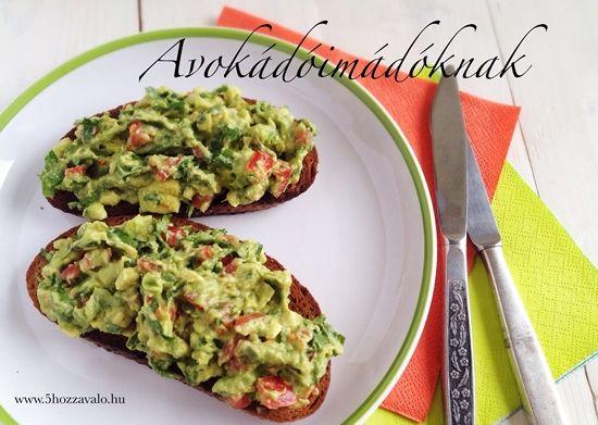 Szeretem az egészséges, tápláló reggeliket. Az avokádó nagyon sokféle vitamint és ásványi anyagot tartalmaz, a benne lévő olajok erősítik a szervezetet, normalizálják az étvágyat. A belőle készült finom citromos, korainderes, paradicsomos krémmel pedig biztos kibírod ebédig!   De hogy ez a reggeli hogyan teszi...