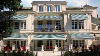 Brenners Park-Hotel & Spa | Luxus Wellnesshotel Baden-Baden