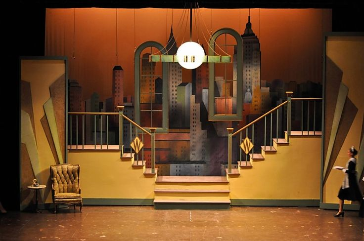 17 Best images about Annie Jr. on Pinterest   Mansions, Theater and Nyc