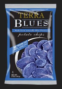 JetBlue To Charge For Terra Blues Chips