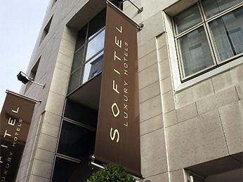 Hotel Review – Sofitel Paris La Défense, France