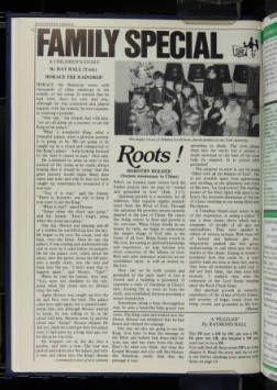 Redemption tidings, vol. 59, nos. 1-52, 6 Jan. - 29 Dec. 1983 :: Pentecostal and Charismatic Research Archive