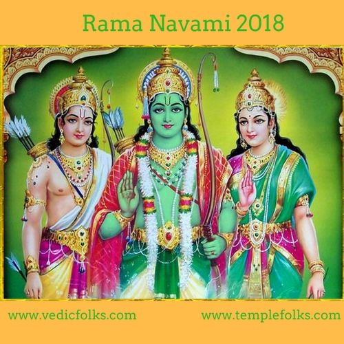 The Sita Homam on the day of Rama Navami 2018 ensures the blessing of Mother Sita for prolonged happiness and longevity of your spouse. Worshipping Sita Ram brings peace and happiness in marriage.