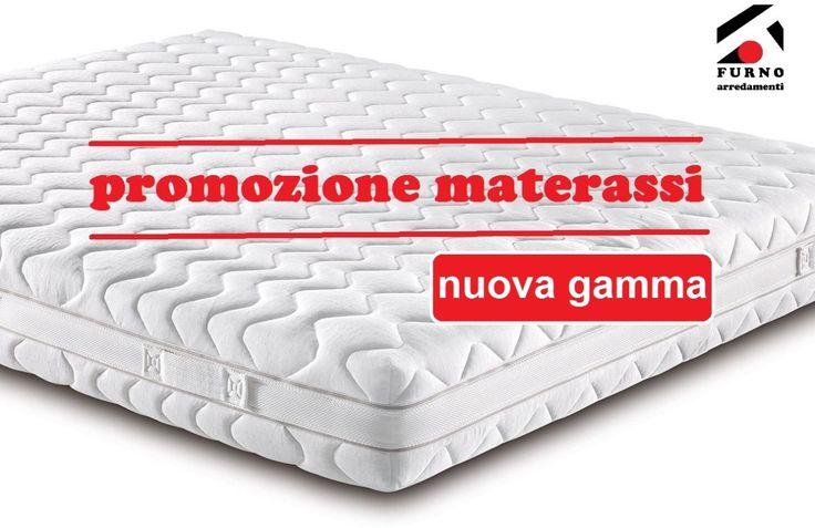 Scopri la nuova gamma di materassi, qualità straordinaria a prezzi incredibili! Promozione materassi Memory H. 21 da € 120,00. Acquisti on line, consegna in tutta Italia