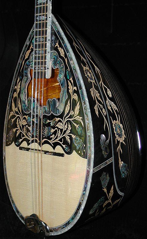 Instruments « Bouzouki