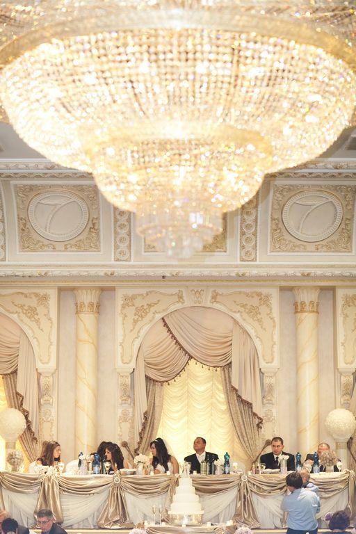 Wedding Reception at Paradise Banquet
