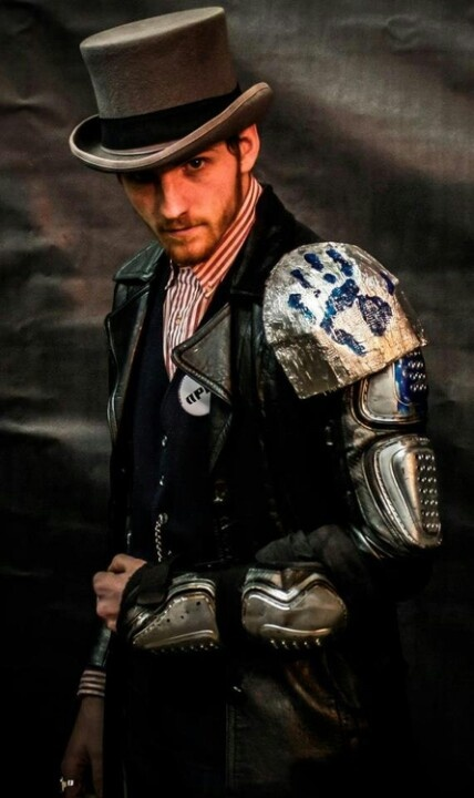 19 best images about Male Steampunk Cosplay on Pinterest  19 best images ...