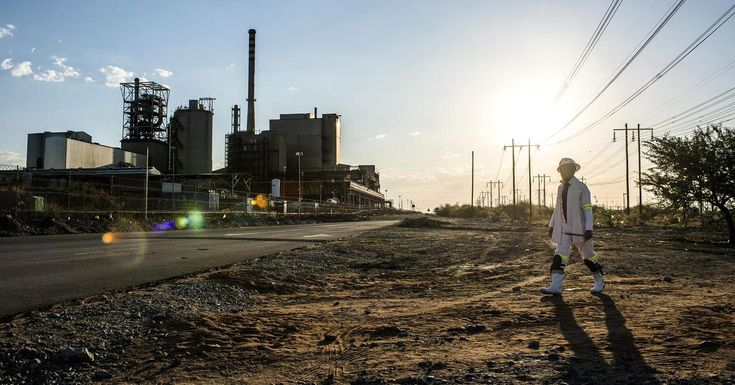 South Africa&#039s Sibanye-Stillwater to invest in troubled platinum producer Lonmin
