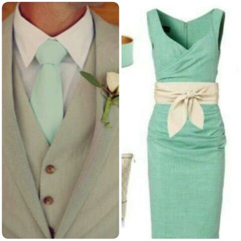 Brian and Melanie Del Mar horse races outfits!! #nailedit