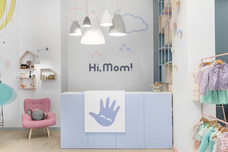 Echa un vistazo a este proyecto @Behance: \u201cHi, Mom (Kyiv, Ukraine)\u201d https://www.behance.net/gallery/37539989/Hi-Mom-(Kyiv-Ukraine)