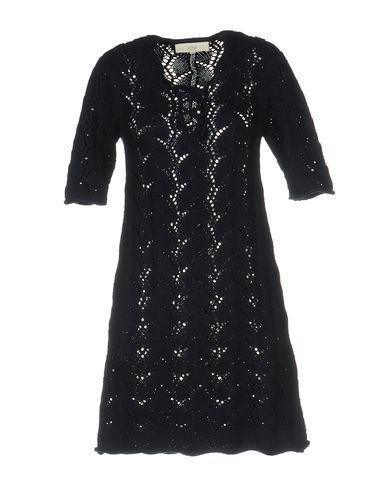 VANESSA BRUNO ATHE' Women's Short dress Dark blue L INT