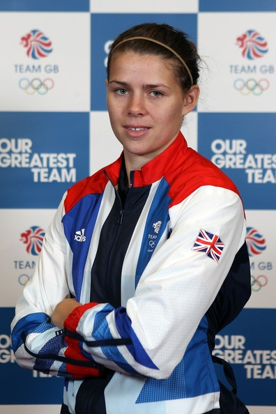 Savannah Marshall Photo - Team GB Boxing Athletes Announced For London 2012 Olympic Games