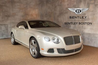 2012 Bentley Continental GT Base http://www.iseecars.com/used-cars/used-bentley-for-sale