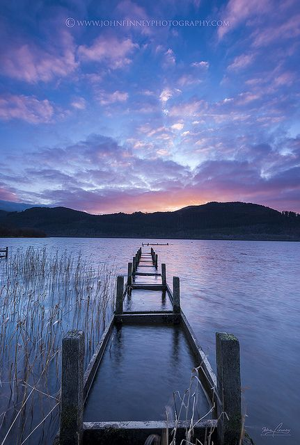 Bassenthwaite Lake, Lake District