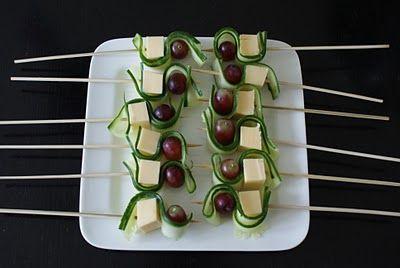 aperitiefhapjes