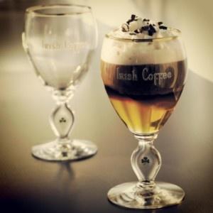 Recette de l'Irish Coffee