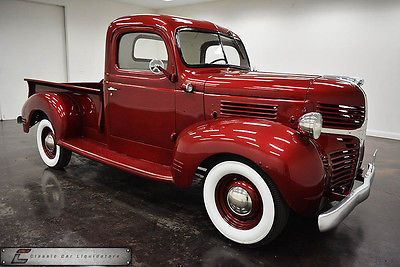 1946 Dodge Pickup..Re-pin..Brought to you by #HouseofInsurance in #Eugene #Oregon