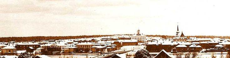 Kristinestad 1888