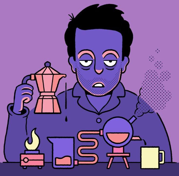 Waking Up Is Hard to Do: Six ways to help overcome sleep inertia