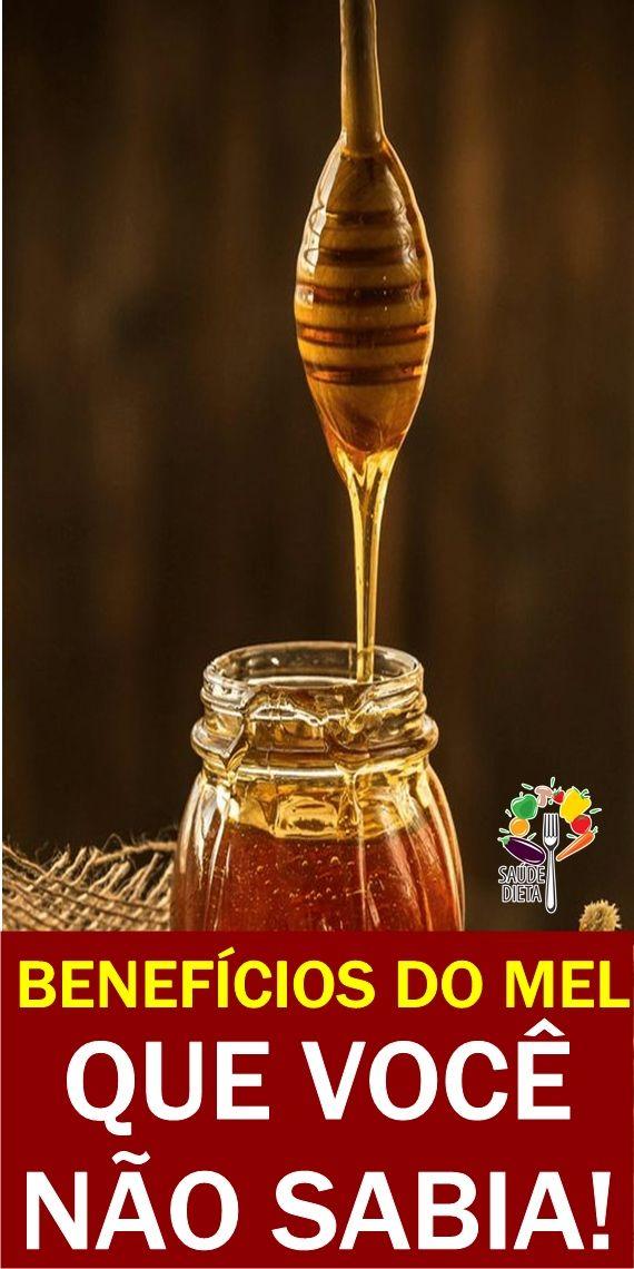 Os 10 Beneficios Do Mel Para Saude Mel Beneficiosdomelparasaude