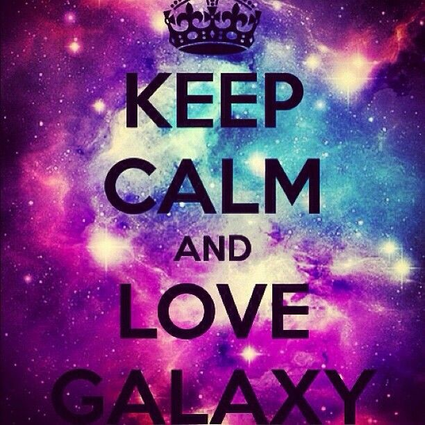 galaxy quotes infinity - photo #33