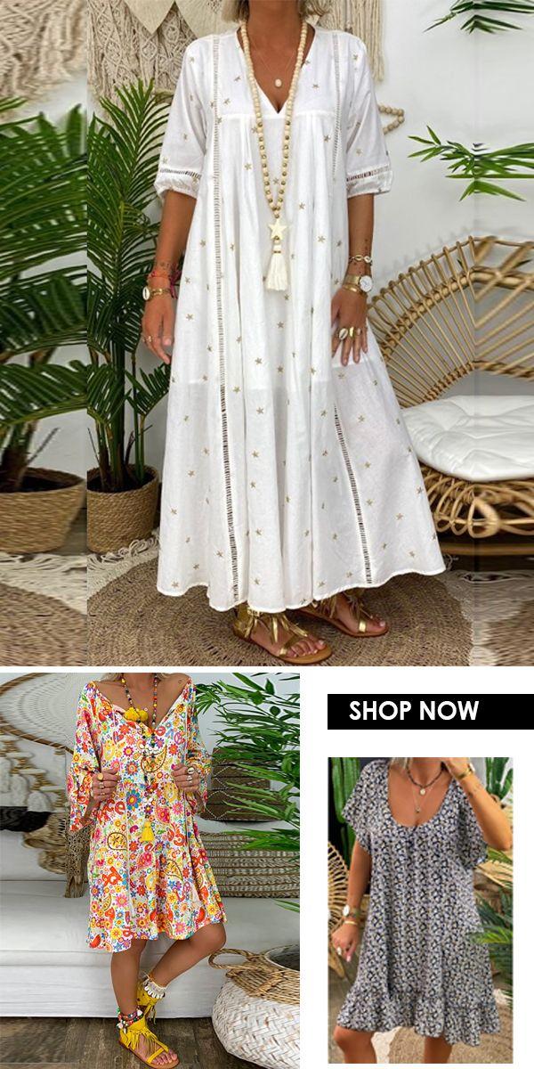 Boho Online Store