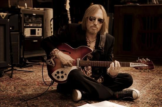 """#TomPetty, """"I Won't Back Down"""" - The story behind Tom Petty's musical motto."""