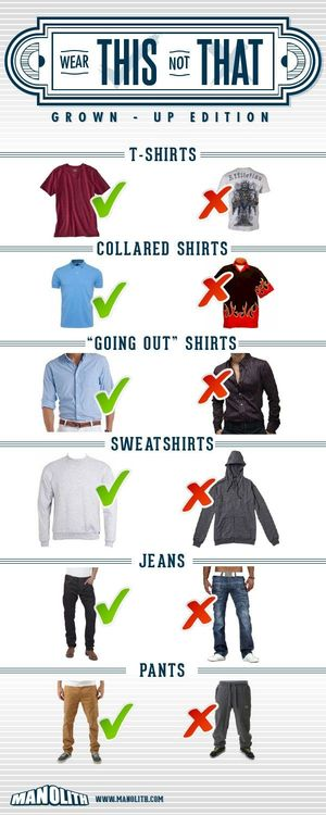 A few simple tips to help the average man to become just a little more stylish. For more information go to http://transformimageconsulting.menofstyle.com