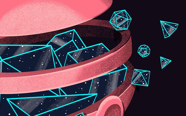 Jagged Jaw on Behance