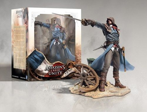 Figura Arno - Assassin's Creed