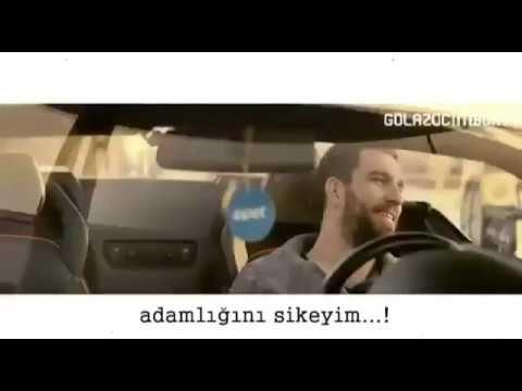 Galatasaraylılardan Arda Turana Video