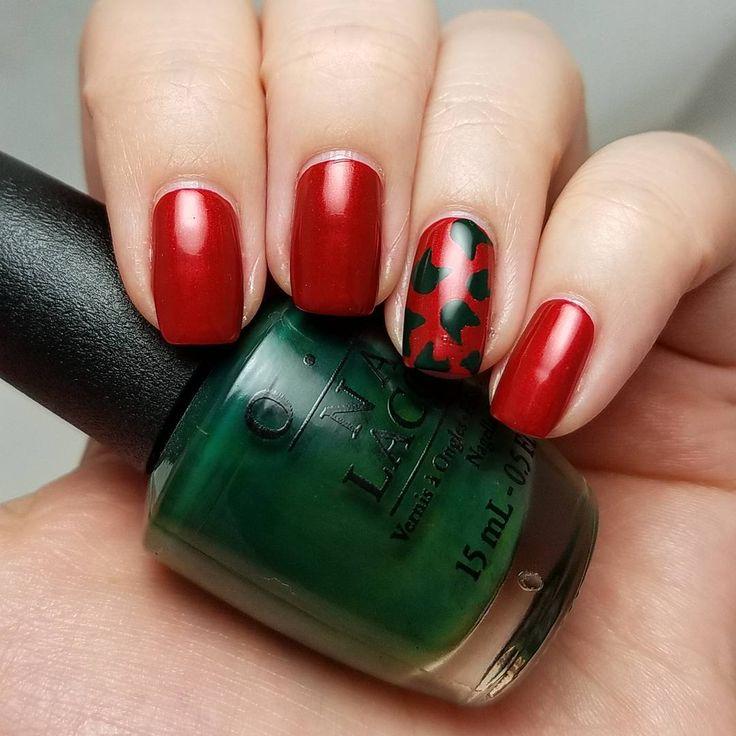 560 mejores imágenes de Nail Polish Swatches en Pinterest | Esmalte ...