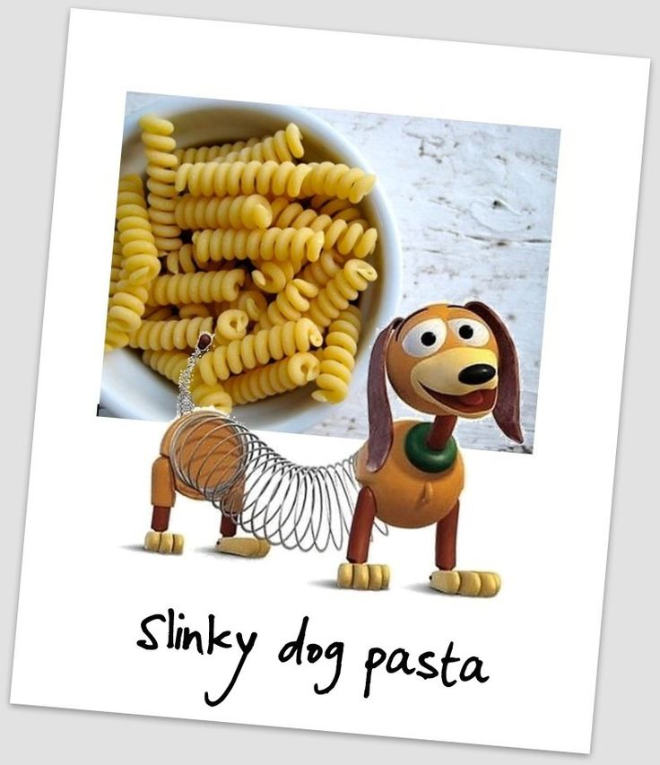Slinky dog pasta salad *Rook No. 17: recipes, crafts & whimsies for spreading joy*: Toy Story Birthday Party -- Free downloads and ideas -- To Infinity and Beyond...