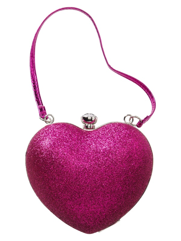 Heart bag #GapLove