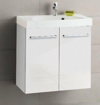 Popular Scanbad Uno Waschplatz cm T Wei HG Jetzt bestellen unter https moebel ladendirekt de bad badmoebel badmoebel sets uid udaa b a