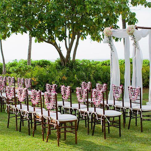 Ko Olina, Oahu   25 Impossibly Beautiful Wedding Locations In Hawaii