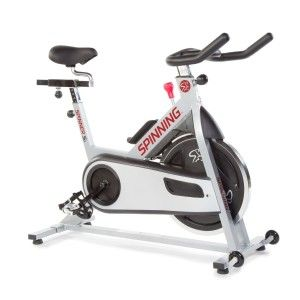 Spinner S3 Indoor Cycling Bike Review • Exercise Bike Reviews - Indoors Fitness