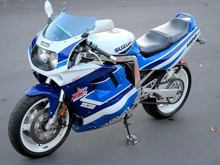 1991 suzuki gsxr 1000 retro motorcycle suzuki gsxr