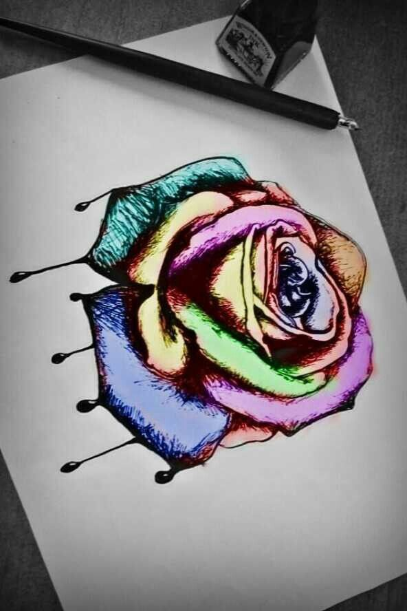 Pin by Hannah Towns on Tattoos | Art sketches, Drawings ...