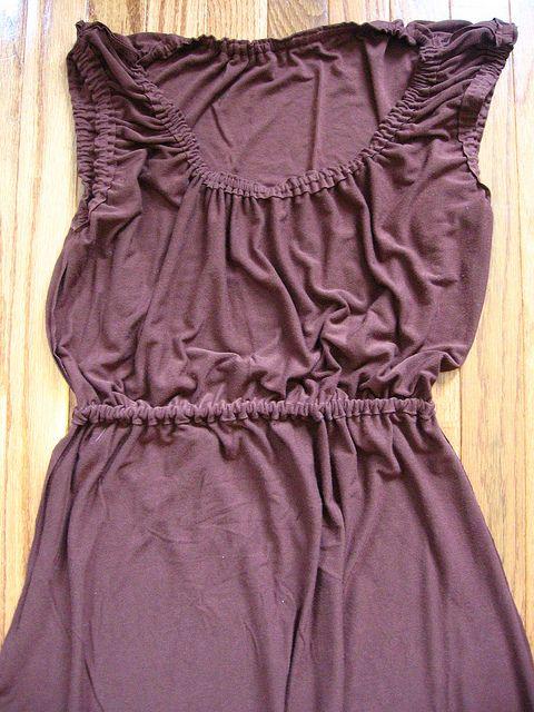 Peasant Dress Tutorial 18 by NeedleAndSpatula, via Flickr