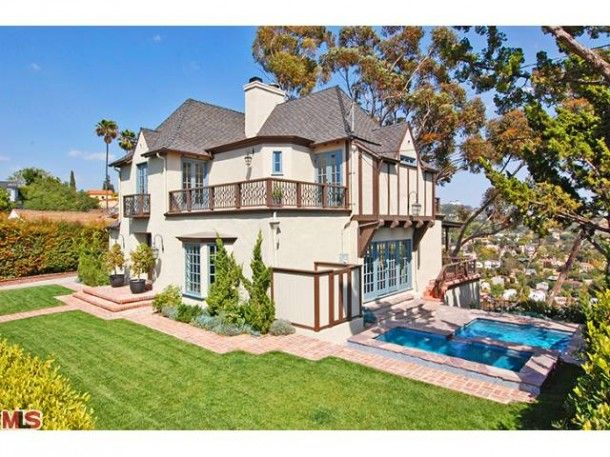 17 Best Images About Celebrity Houses On Pinterest A